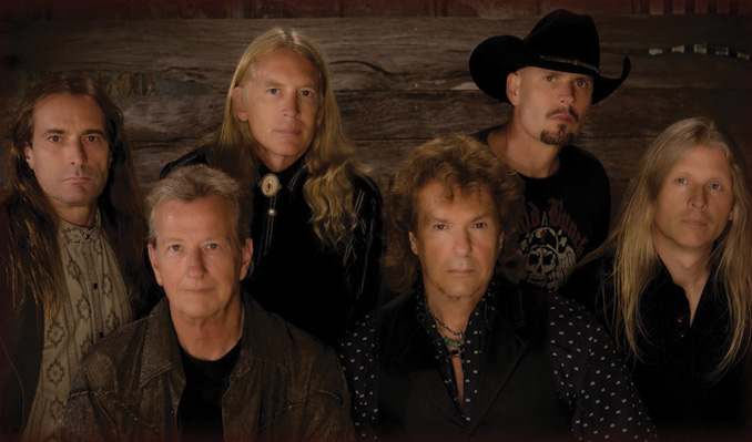 The Outlaws tickets at The Space at Westbury, Westbury