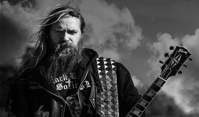 Black Label Society tickets at The Complex, Salt Lake City
