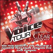 The Voice Tour