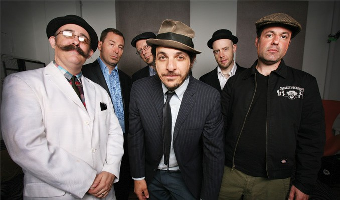 The Slackers tickets at The Sinclair, Cambridge