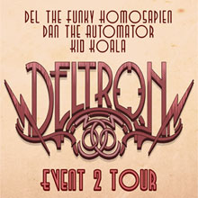 Deltron 3030