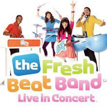 The Fresh Beat Band