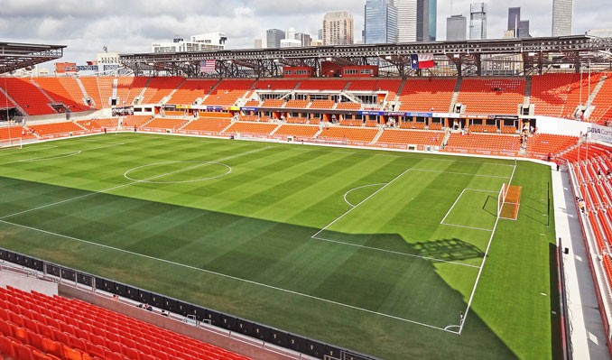 Texas Southern vs Texas Permian Basin tickets at BBVA Stadium, Houston