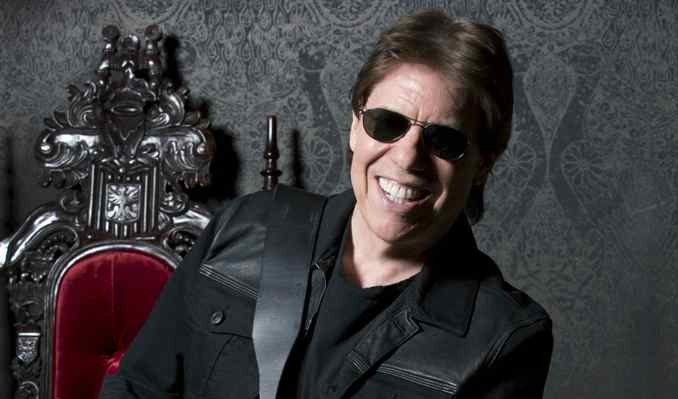 George Thorogood & The Destroyers tickets at Orange County Fair Speedway, Middletown