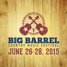 Big Barrel Country Music Festival
