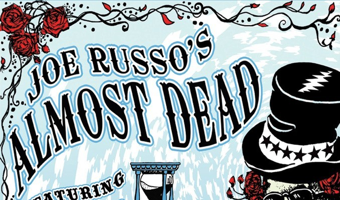 Joe Russo's Almost Dead tickets at Westville Music Bowl, New Haven