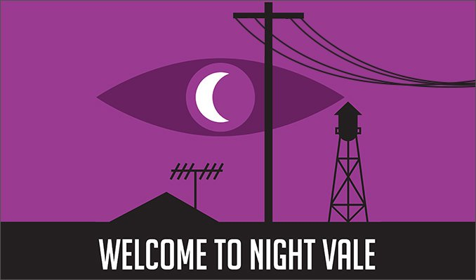 Welcome to Night Vale tickets at The Pabst Theater, Milwaukee