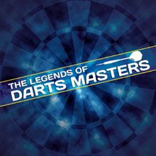 The Legends of Darts Masters
