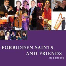Forbidden Saints