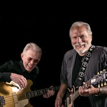 Hot Tuna tickets at Key West Theater, Key West