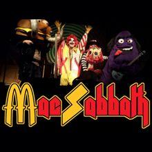 Mac Sabbath