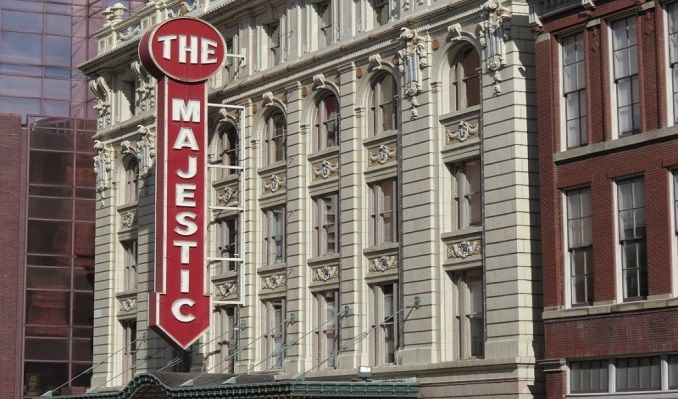 Last Podcast on the Left tickets at Majestic Theatre, Dallas