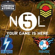 National 5s League