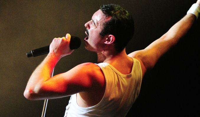 One Night of Queen tickets at King Center For The Performing Arts in Melbourne