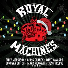 Royal Machines