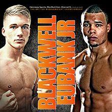 Blackwell vs Eubank Jr.