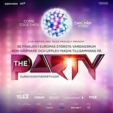 Eurovision the Party