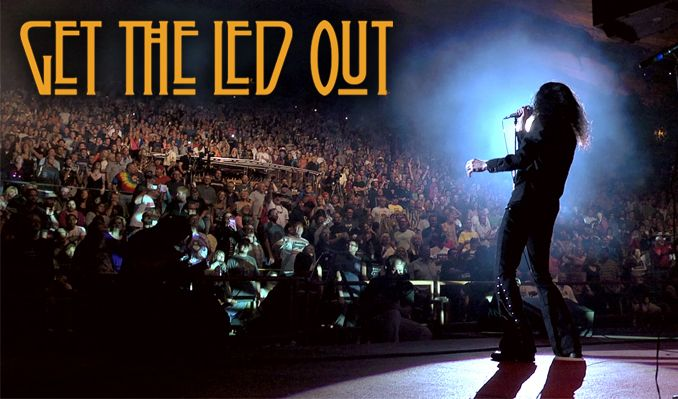 Get The Led Out tickets at Rams Head Live!, Baltimore tickets at Rams Head Live!, Baltimore