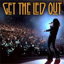 Get The Led Out tickets at Scranton Circle Drive In Theater, Dickson