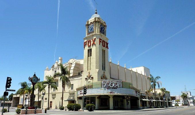 The Black Jacket Symphony presents: Led Zeppelin IV tickets at Historic Bakersfield Fox Theater, Bakersfield