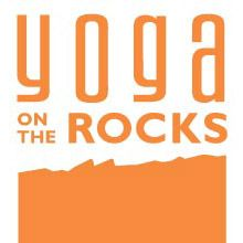 Yoga on the Rocks
