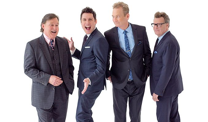 Whose Live Anyway? tickets at Royal Oak Music Theatre in Royal Oak