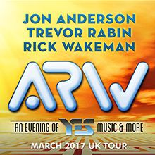Anderson, Rabin and Wakeman
