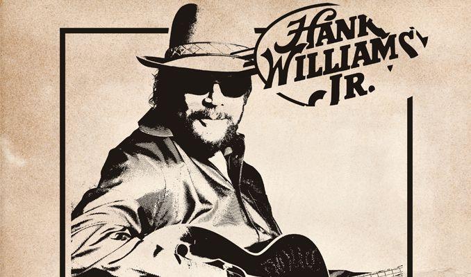 Hank Williams Jr. tickets at Mechanics Bank Arena, Bakersfield