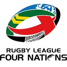 RFL Four Nations