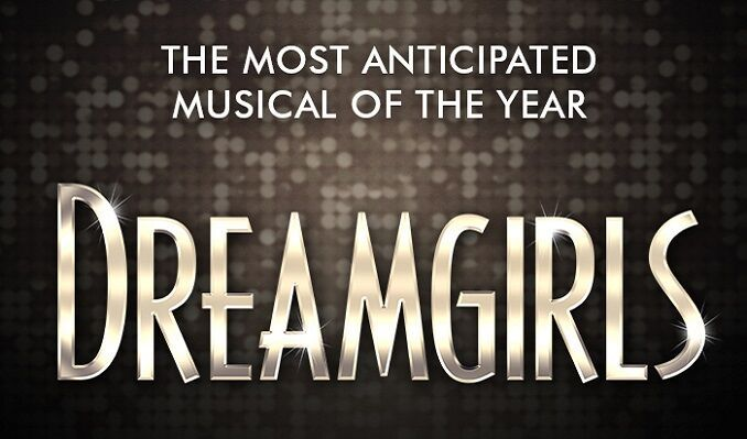 Dreamgirls tickets at Fox Theatre, Atlanta