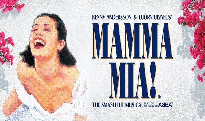 Mamma Mia! tickets at Novello Theatre, London