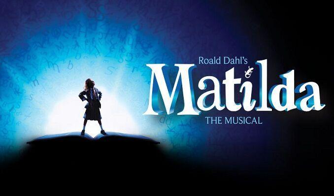Matilda the Musical tickets at Cambridge Theatre, London
