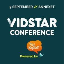 Vidstar Conference
