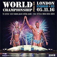 Pure Elite World Championship