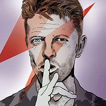 Bowie Berlintrilogin
