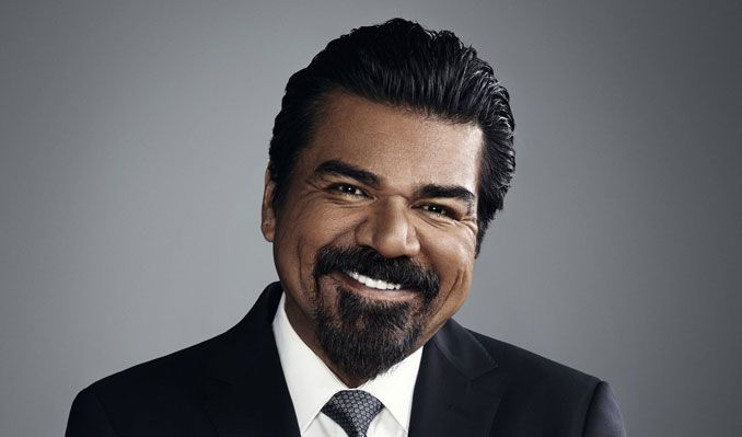 George Lopez tickets at Nate Jackson's Super Funny Comedy Club, Tacoma
