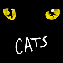 Cats tickets at Fox Theatre, Atlanta