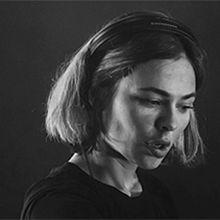 Nina Kraviz presents GALAXIID