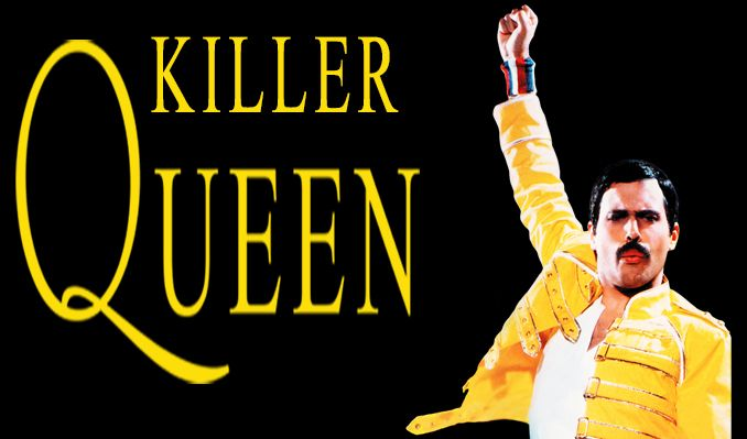 Killer Queen tickets at The Bomb Factory, Dallas