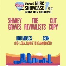 Westword Music Showcase