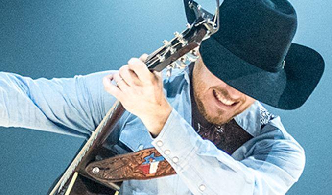 Cody Johnson tickets at 1STBANK Center, Broomfield