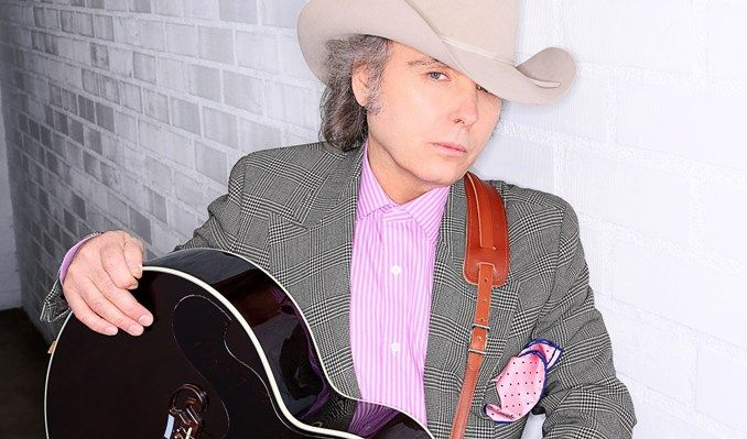 Dwight Yoakam tickets at King Center For The Performing Arts, Melbourne