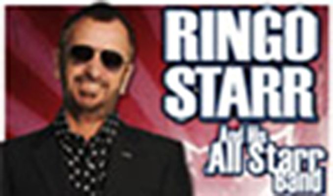 Ringo Starr & His All-Starr Band tickets at Cobb Energy Performing Arts Centre in Atlanta