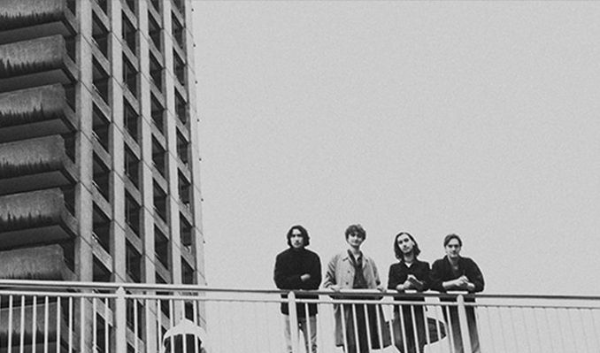 Flyte tickets at Manchester Academy 2, Manchester