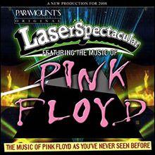Laser Spectacular