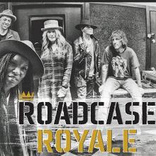 Roadcase Royale