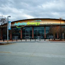 Forsyth County 2021 Graduation Parking		 tickets at Infinite Energy Arena, Duluth