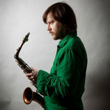 Michael Janisch Band with Rez Abbasi / Walter Smith III / Clarence Penn + Henry Spencer's Juncture + Zhenya Strigalev's Never Group