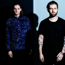 Zeds Dead tickets at Masonic Temple Theatre, Detroit