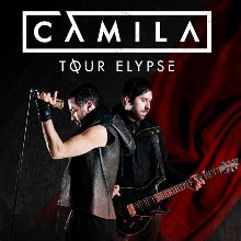 Camila tickets at Arlington Theatre, Santa Barbara